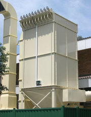Trimech India - The Leading Dust Collector Manufacturer
