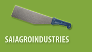 Sugarcane Harvesting Knives Manufacturers