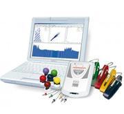Cardiograph,  doppler,  encephalograph,  miograph,  rheograph,  Himashal