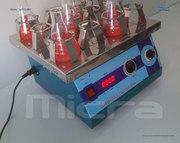 MITEC - 887 Orbital shaker Manufacturers & Suppliers in India