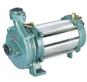 SINGLE PHASE OPEN WELL SUBMERSIBLE PUMPSET