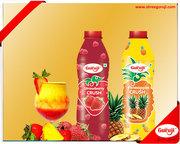 Shree Guruji   Thandai   Pineapple Jam   Mixed Fruit Jam