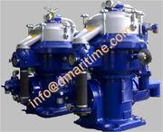 Industrial Centrifuge Alfa Laval MAB-103,  Biodiesel centrifuge,  MAB104