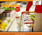 Shop Online Grocery   Home Delivery   Easy Price