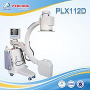 digital bedside x ray machine PLX112D