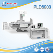 Stable Quality X ray Machines PLD8900