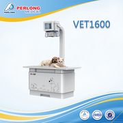 Professional Digital Radiography Veterinary X-ray Machine VET1600