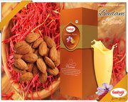 Badam Kesar | Best  Beverage For You | Shree Guruji
