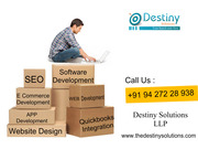 Best Software Development Company in Ahmedabad