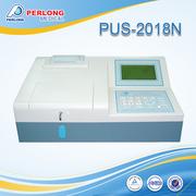 semi auto biochemistry analyzer PUS-2018N
