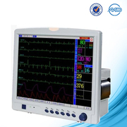 Cheap Patient Monitoring System JP2000-09