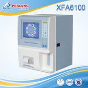 lab auto blood analyzer machine XFA6100