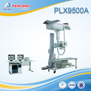 X-ray Diagnostic Radiography System PLX9500A