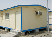 Portable cabine manufacturer and supplier in Noida