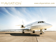 Shyaviation - Private Jet Booking - Private jet charter cost per hour