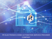 Products | Smart Home,  Home Automation Services| PR Electronics