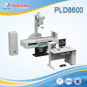 Medical digital x ray machine prices PLD8600