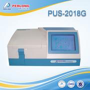 Hot product biochemistry analyzer price PUS-2018G