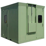 Sound Proof Acoustic Enclosure Manufacturer and supplier in Noida