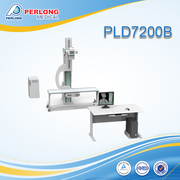 price of a digital x ray machine PLD7200B