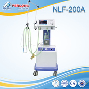 Clinic Medical CPAP Ventilator NLF-200A