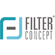Industrial Filters,  Cartridges,  Bags Exporters - Filter Concept