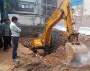 Civil Contractors in Delhi