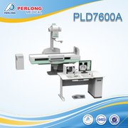 hospital digital x-ray machine PLD7600A