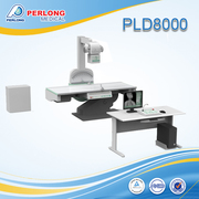 Hot sale medical x ray machine PLD8000