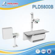 stationary digital X ray machine PLD5800B
