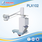 Mobile X-ray machine for Radiography PLX102
