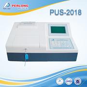 High quality Semi-auto biochemical analyzer PUS-2018