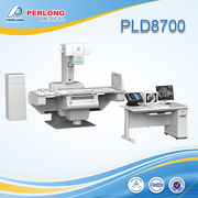 best X-ray digital Radiography System PLD8700