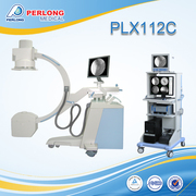 c arm x ray machine perlong PLX112C