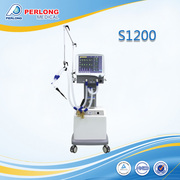 Hospital ventilator machine price S1200