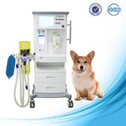 CE Marked Veterinary Anaesthesia Machine DM-6A