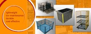 Best Industrial Pallet Manufacturer and Supplier in Mumbai