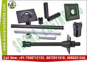 Self Drilling Anchor Systems