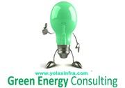 Renewable Energy Consultants in India