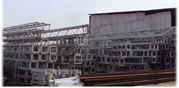Get Railway Structures- Manufacturers in Kolkata