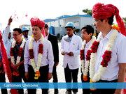 Quartz manufacturer and supplier in India