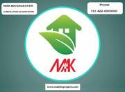MAK Biodigester
