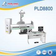 medical surgical x ray machine manufacturer PLD8800