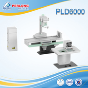 X ray system for fluoroscope PLD6000