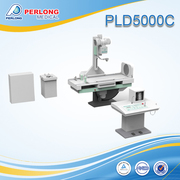 diagnostic HF medical x-ray machine PLD5000C