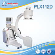 best selling mobile x-ray unit PLX112D