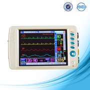 patient monitor with cheap price JP2000-07