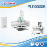 Medical Diagnostic Hf X-ray Machine PLD9000B