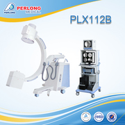 Mobile C-arm with high-quality PLX112B
