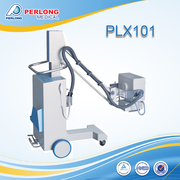 Ce Approval Mobile Digital X-ray Machine PLX101